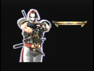Michael (Custom Character by Striker241)