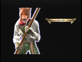 Star Fox (Custom Character by ImAshroom69) *Should of called him Fox Mcloud*