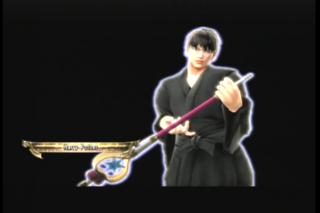 Harry Potter (Custom Character by AtomicStarfish)