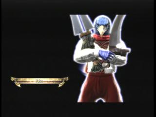 Falco (Custom Character by AtomicStarfish)