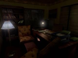 Loath Nolder's office