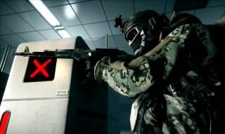 Operation Metro screenshot.