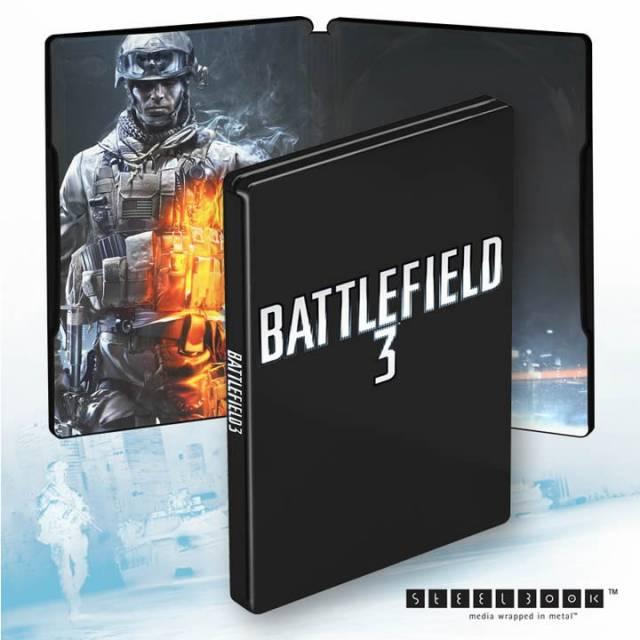 Steelbook Edition