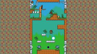 The goal of the game is to kill all enemies and get to the exit.