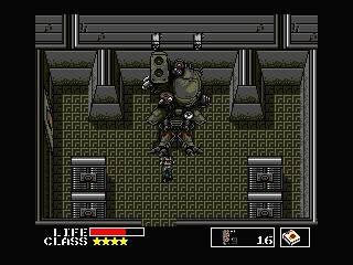TX-55 Metal Gear