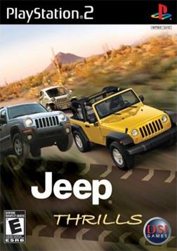 Jeep Thrills