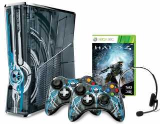 Halo 4 Bundle