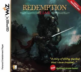 Redemption : Liar