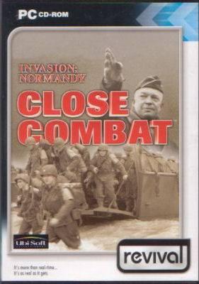 Close Combat: Invasion - Normandy