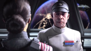 Iden's father Garrick is featured heavily in the story.