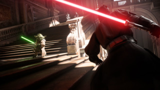 It's been 15 years, and Yoda still looks stupid with a lightsaber.