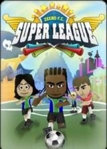 Zeebo F.C. Super League