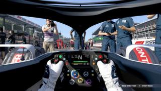 Quick Look: F1 2021