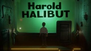 Harold Halibut