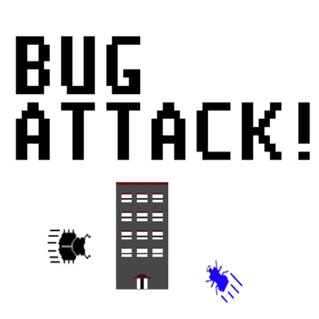 Bug Attack!