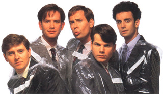 (I don't want to go into a deep dive on Canadian comedy, but listen, let's hang out and watch some Kids in the Hall okay?)