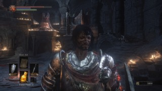 Hollowing returns in DS3, but it arrives in a totally new, deeply intriguing way.