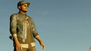 Marcus Holloway from Watch Dogs 2