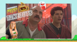 VoidBurger's Hot Takeouts: The Mario Bros. Movie Should Be Canon