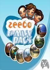 Zeebo Family Pack