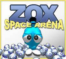 ZoX Universe: Space Arena
