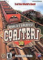 World's Greatest Coasters