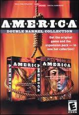 America Double Barrel Collection