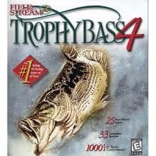 Field & Stream: Trophy Bass 4