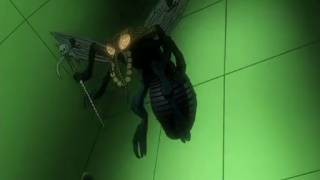 Appearance in the Persona 4 anime.