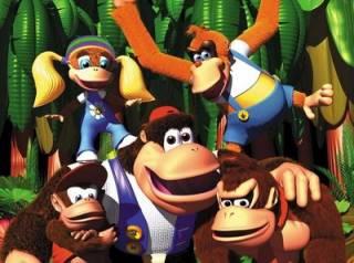 The D.K crew