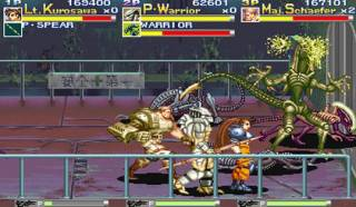 Capcom's iteration in the franchise is among the most well-known and well-received.