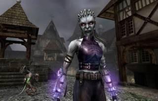 Jen's Wraith Form