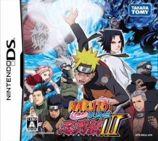 Naruto Shippūden: Shinobi Retsuden 3