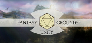 Fantasy Grounds Unity