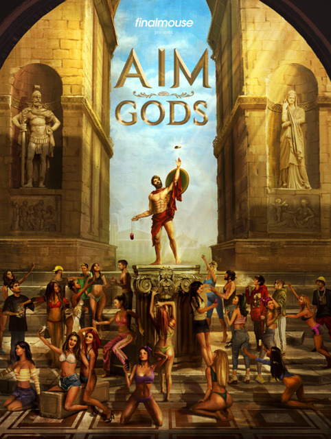 Aim Gods screenshots, images and pictures - Giant Bomb