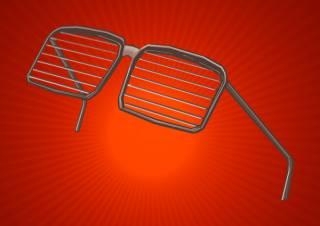 Dangeresque Sunglasses