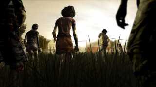 The beginning of the zombie apocalypse.
