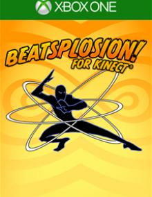 Beatsplosion! for kinect