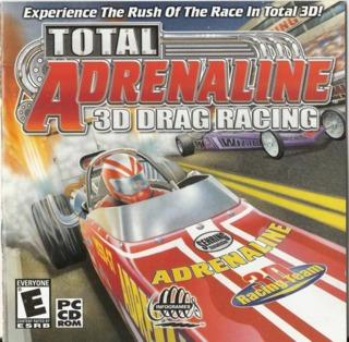 Total Adrenaline 3D Drag Racing