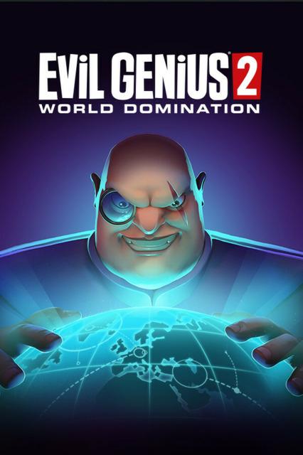 Evil Genius 2: World Domination