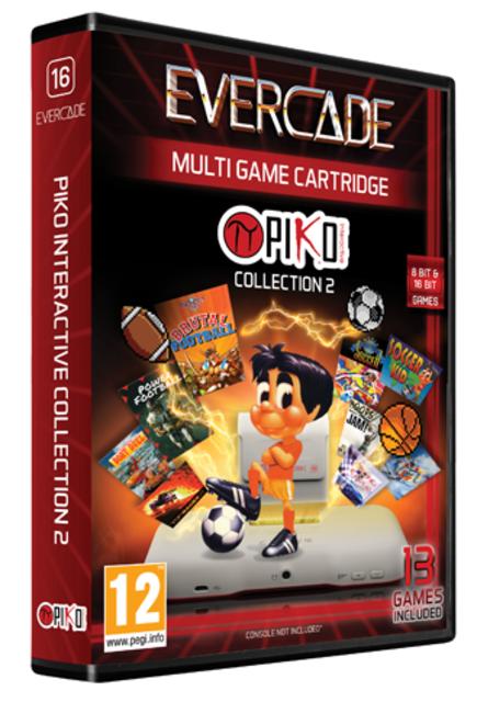 Piko Interactive Collection 2
