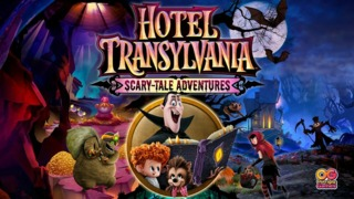 Hotel Transylvania: Scary-Tale Adventures