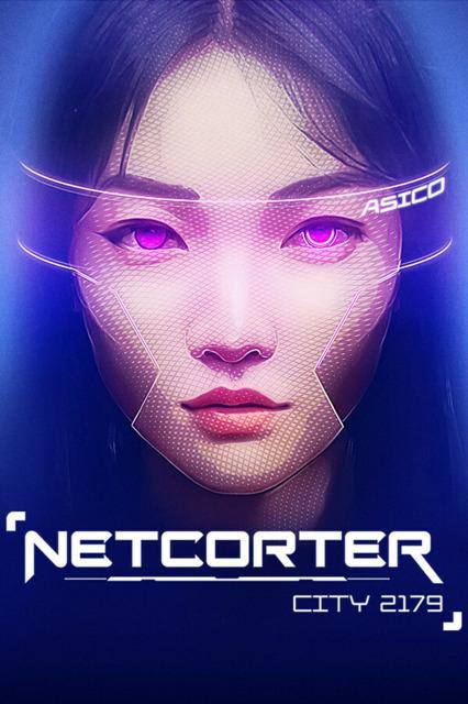 Netcorter: City 2179