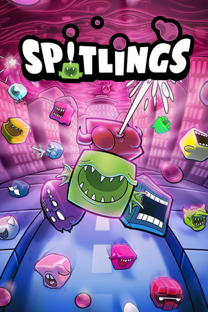 Spitlings