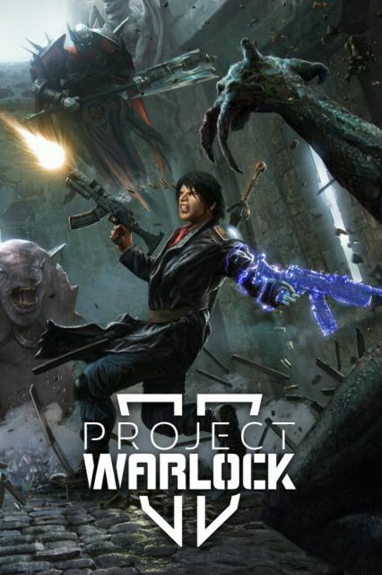 Project Warlock II