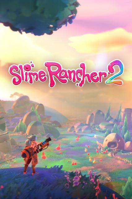 Slime Rancher 2