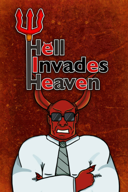 Hell Invades Heaven