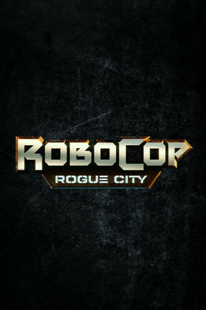 RoboCop: Rogue City