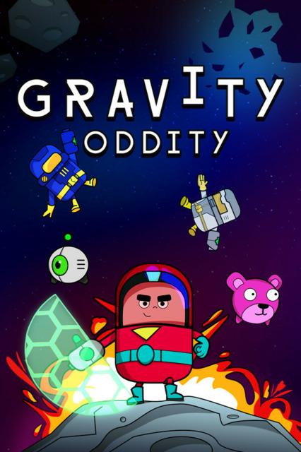 Gravity Oddity
