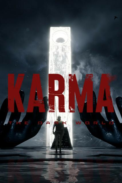 The Dark World: KARMA